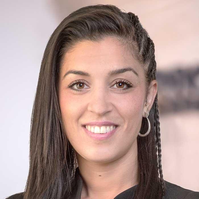 Aglaia Fernández Montero